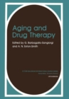 Image for Aging and Drug Therapy