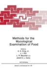 Image for Methods for the Mycological Examination of Food