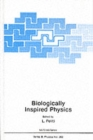 Image for Biologically Inspired Physics