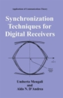 Image for Synchronization Techniques for Digital Receivers