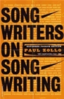 Image for Songwriters on songwriting