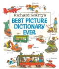 Image for Richard Scarry's best picture dictionary ever