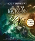Image for The Lightning Thief : Percy Jackson and the Olympians: Book 1
