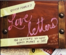 Image for Other people's love letters  : 150 letters you were never meant to see