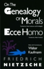 Image for On the Genealogy of Morals and Ecce Homo