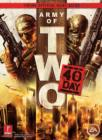Image for Army of Two: The 40th Day : Prima's Official Game Guide