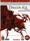 Image for Dragon Age Origins - Awakening