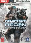 Image for Tom Clancy's Ghost Recon Future Soldier : Prima's Official Game Guide
