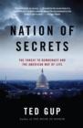Image for Nation of Secrets