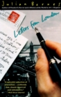 Image for Letters from London, 1990-1995