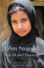 Image for I am Nujood, age 10 and divorced