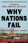 Image for Why nations fail  : the origins of power, prosperity, and poverty