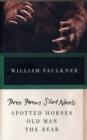 Image for Three famous short novels