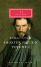 Image for Collected Shorter Fiction, vol. 1: Volume I