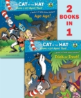 Image for Trick-or-Treat!/Aye-Aye! (Dr. Seuss/Cat in the Hat)