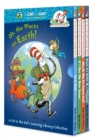 Image for Oh, the Places on Earth! A Cat in the Hat's Learning Library Collection