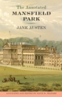 Image for The annotated Mansfield Park