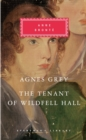 Image for Agnes Grey, The Tenant of Wildfell Hall
