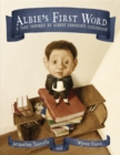 Image for Albie's First Word : A Tale Inspired by Albert Einstein's Childhood