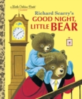 Image for Good night, Little Bear