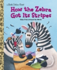 Image for How the zebra got it's stripes