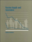 Image for Vaccine Supply and Innovation