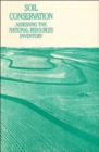 Image for Soil Conservation : An Assessment of the National Resources Inventory, Volume 2