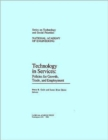 Image for Technology in Services : Policies for Growth, Trade and Employment