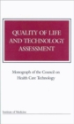 Image for Quality of Life and Technology Assessment