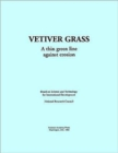 Image for Vetiver Grass : A Thin Green Line Against Erosion