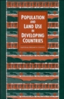 Image for Population and Land Use in Developing Countries : Report of a Workshop