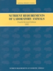 Image for Nutrient Requirements of Laboratory Animals, : Fourth Revised Edition, 1995
