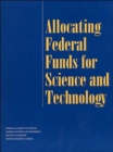 Image for Allocating Federal Funds for Science and Technology