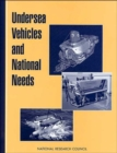 Image for Undersea vehicles and national needs
