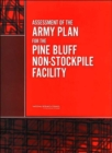 Image for Assessment of the Army Plan for the Pine Bluff Non-Stockpile Facility