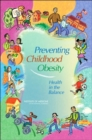 Image for Preventing childhood obesity  : health in the balance