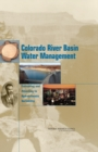 Image for Colorado River Basin water management: evaluating and adjusting to hydroclimatic variability