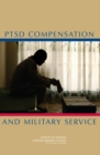 Image for PTSD compensation and military service