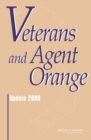 Image for Veterans And Agent Orange : Update 2006