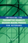 Image for Improving the presumptive disability decision-making process for veterans