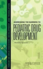 Image for Addressing the barriers to pediatric drug development: workshop summary