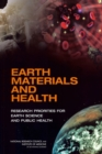 Image for Earth materials and health: research priorities for earth science and public health