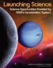 Image for Launching Science : Science Opportunities Provided by NASA's Constellation System