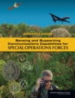 Image for Sensing and supporting communications capabilities for special operations forces: abbreviated vision