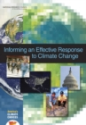 Image for Informing an Effective Response to Climate Change