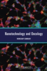 Image for Nanotechnology and oncology: workshop summary