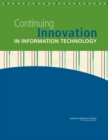 Image for Continuing Innovation in Information Technology