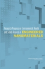 Image for Research Progress on Environmental, Health, and Safety Aspects of Engineered Nanomaterials
