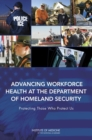 Image for Advancing Workforce Health at the Department of Homeland Security: Protecting Those Who Protect Us