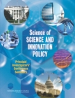 Image for Science of science and innovation policy: principal investigators' conference summary